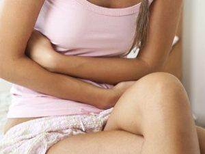 Обильные месячные при первой менструации