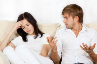 Хламидиоз у женщин симптомы
