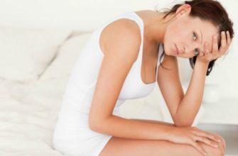 Идут ли месячные при внематочной беременности