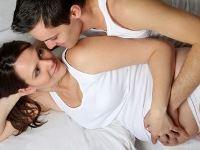 Можно ли заниматься сексом во время беременности