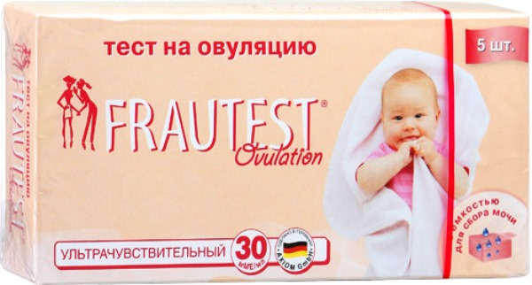 Frautest Ovulation