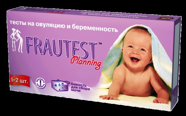 Frautest Planning
