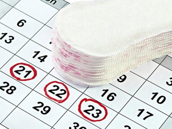 Виды нарушения менструального цикла