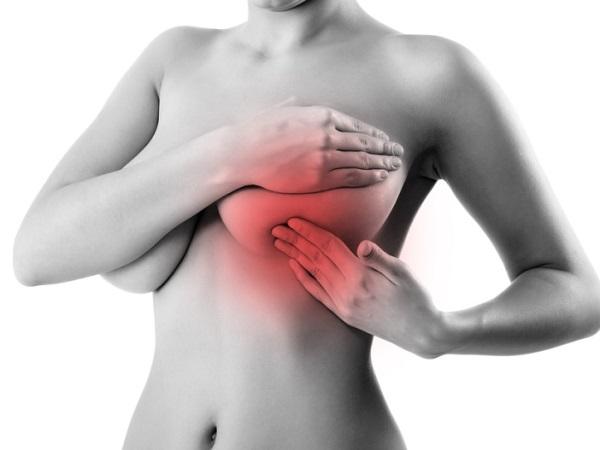 Причины болевых ощущений в груди