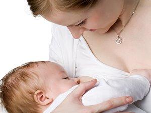 Влияние грудного вскармливания на менструацию