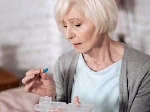 Поздняя менопауза