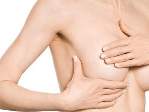 Как делать массаж груди при мастопатии