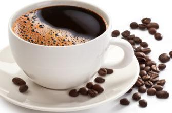 Можно ли пить кофе при мастопатии
