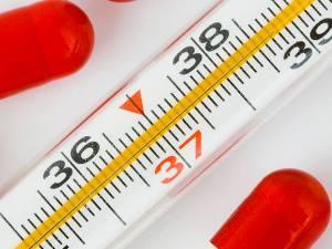 Причины температуры при мастопатии