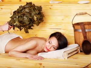Можно ли посещать баню при мастопатии