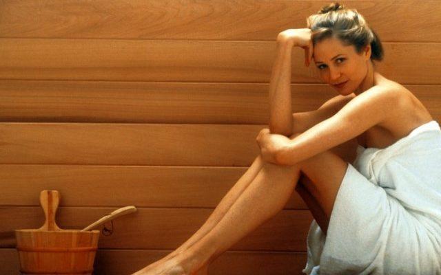 Можно ли ходить в баню при мастопатии