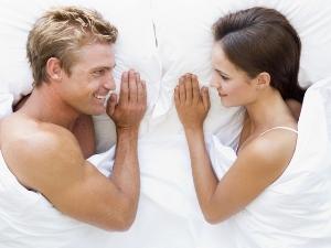 Секс при молочнице