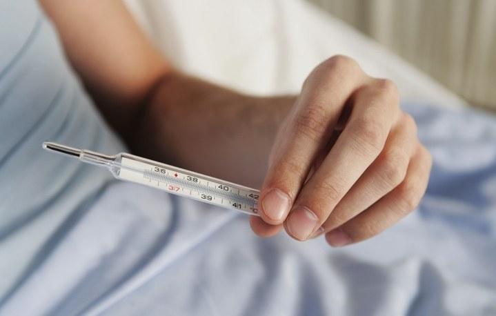 Как определить беременность с помощью базальной температуры