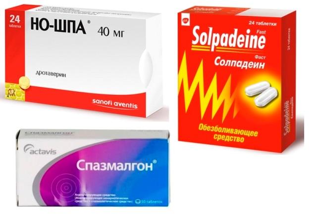 Боли при месячных при эндометриозе