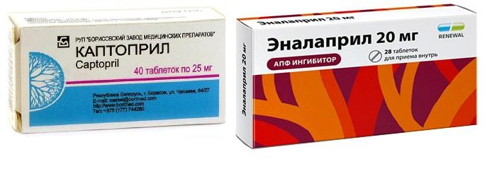 Препараты от высокого давления при климаксе