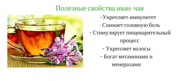 Польза иван-чая при беременности