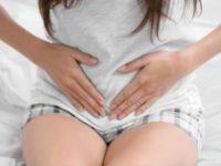 Выделения при молочнице у женщин