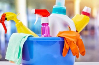 Способы очистки окон в домашних условиях