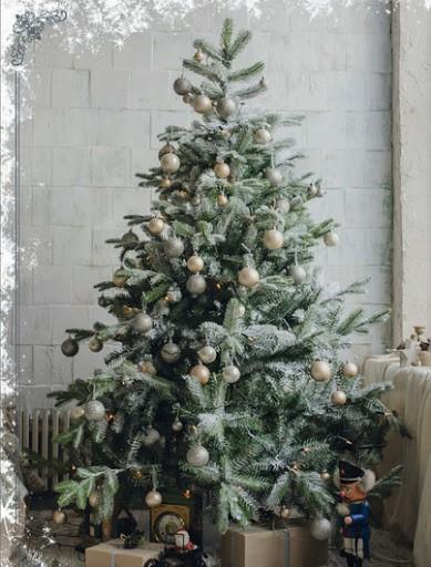 Картинка елки