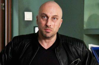 Женщины и дети Дмитрия Нагиева