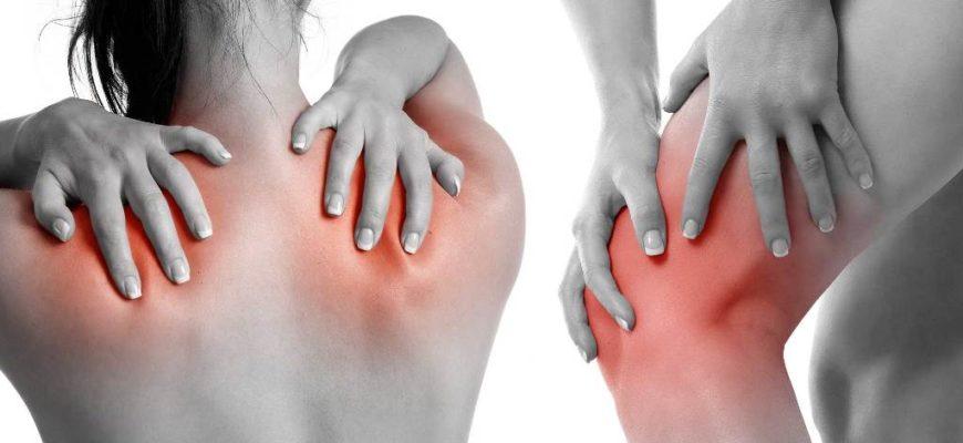 боли в суставах при грудном вскармливании