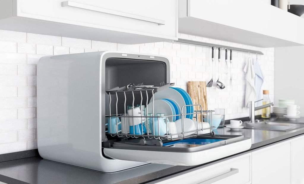 Как выбрать компактную посудомоечную машину для дома